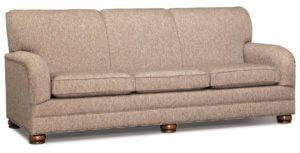 Country View Furniture 700 Series Sofa Bun Leg