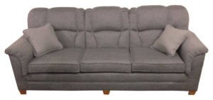 Country View Furniture 100 Series Sofa With Square Legs