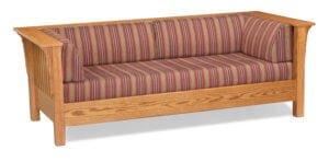 1100 mission sofa