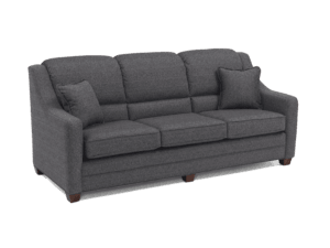 900 sofa with pillow